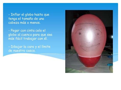 darkness1 como hacer un casco de astronauta paso a paso como hacer un casco de astronauta con un globo como hacer