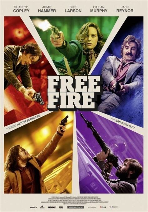 film blu ray download free free fire 2016