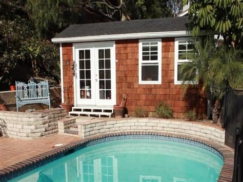 Pre Built Guest Cottage by 200 600 Sq Ft Pre Fab Guest House Cottages Delivered And