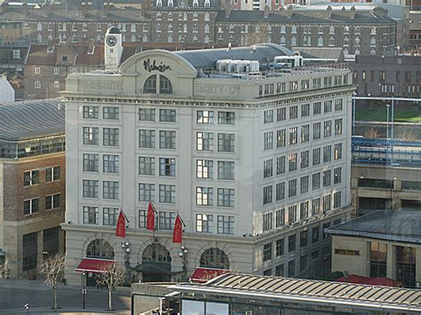malmaison newcastle upon tyne former cooperative society