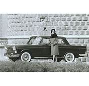 FIAT 2300 Saloon Specs &amp Photos  1961 1962 1963 1964