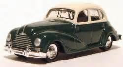 A12 2848 Mainan Diecast Wheels Matchbox Second emw gdr 1952 1955