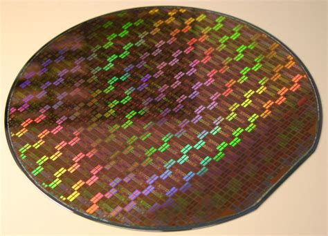 integrated circuit wafer tezzaron technology for non technical folks tezzaron