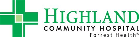 Highland Hospital Detox by Highland Community Hospital Forrest Health