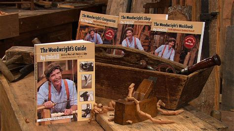 woodworking television shows home the woodwright s shop with roy underhill pbs