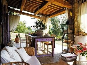 italian style backyard what makes tuscan style homes so warm and welcoming