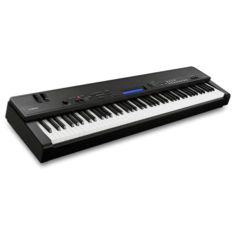 Keyboard Yamaha Cp40 yamaha cp40 stage piano with and stand at gear4music ie