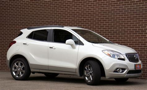 buick encore trim levels 2016 buick encore engine features and price http