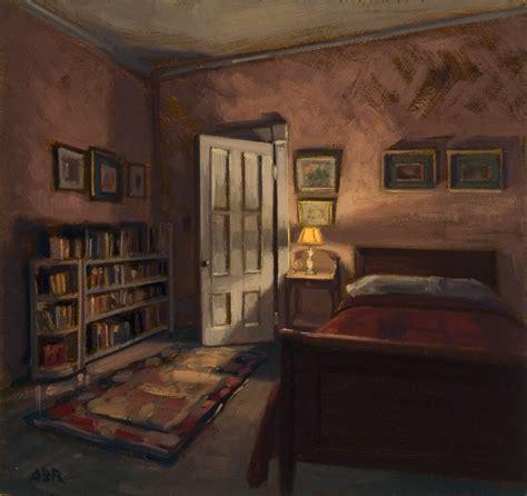 rooms painting artodyssey alison rector
