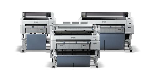 Toner Blueprint a look at epson s new generation of large format color