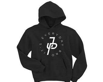 Hoodie Sweater Minecraft Market Redmerch jake paul merch etsy