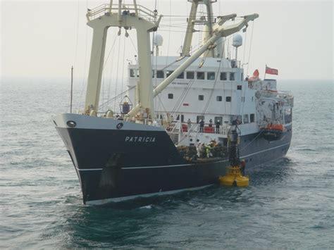 ship zealandia new buoy for wreck of the ss zealandia