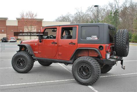 2007 jeep wrangler 4 door specs 2009 jeep wrangler unlimited specs 4wd 4 door rubicon