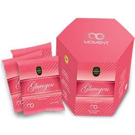 Resmi Collagen Moment agen resmi biocell glucogen moment juli 2013