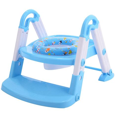 potty chair for toddlers india 3 in 1 fold baby potty toilet chair seat step