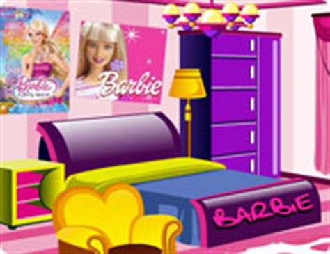 barbie bedroom game barbies comfy bedroom decor girl games