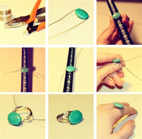 diy rings jewelry diy ring tutorials you must pretty designs