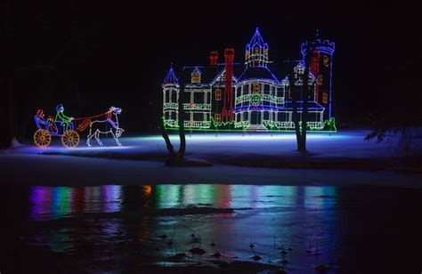 christmas light displays you won t want to miss