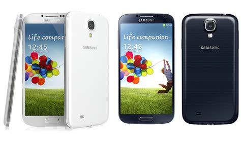 Mu Samsung Galaxy S4 samsung galaxy s4 smartphone groupon goods