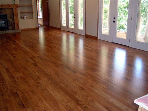 #2 White Oak   Natural Oil Finish   Ozark Hardwood Flooring