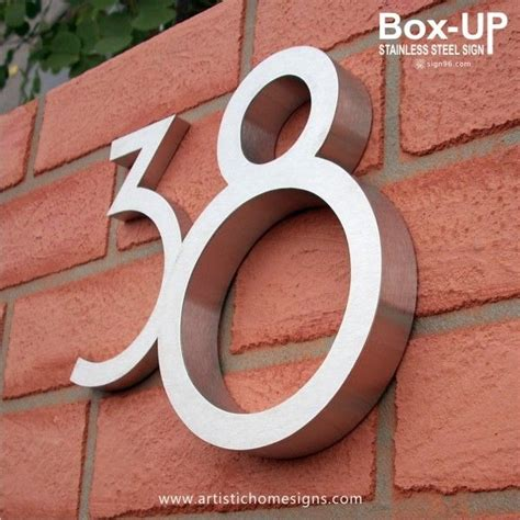 house number sign 17 ideas about house number signs on pinterest diy