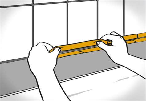 fliesen streichen silikonfuge silikonfugen entfernen und erneuern obi ratgeber