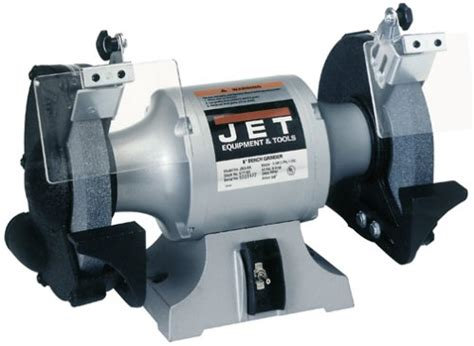 jet 8 inch bench grinder 5 best bench grinders not only durable tool box
