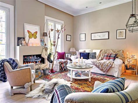 arredamento casa stile country appartamento luminoso e country chic e interni