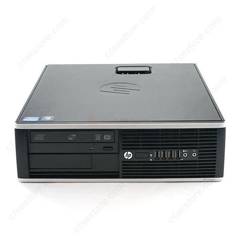 Hp Compaq Elite 8200 Sff I5 2 gabinete hp compac 8200 elite sff cooler r 49 90 em