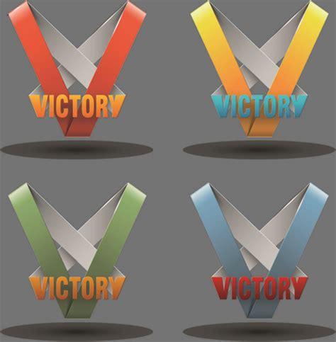 ribbon logo reveal free ribbon shape logos design elements vector free vector in