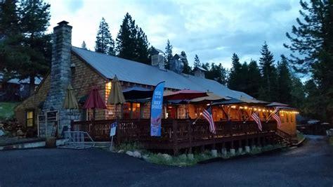 Lake Alpine Cabins by Lake Alpine Resort 4000 Hwy 4 Valley Ca Hotels