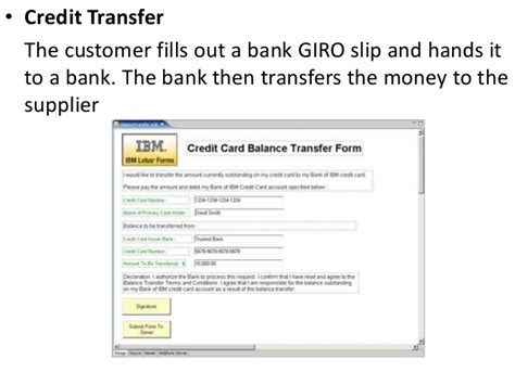 Credit Card Balance Transfer Letter Letters Requesting Payment