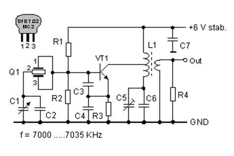 bd139 transistor nedir oscillators