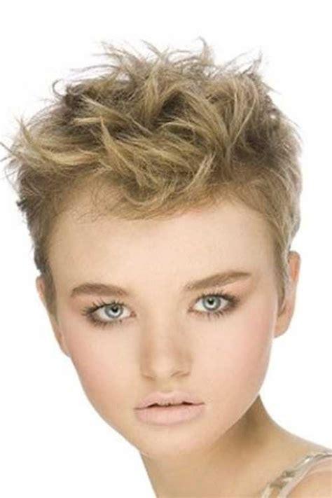 hair styles for thinning frizzy hair short haircuts for girls with curly hair pinkous