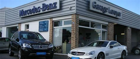 garage mercedes rouen garage leroyer vente v 233 hicules occasion professionnel