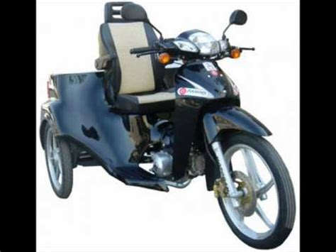 tekerlekli motorsiklet youtube