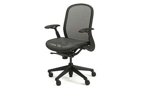 Chadwick Chair by Chadwick Chair No Tilt Stop Design Within Reach