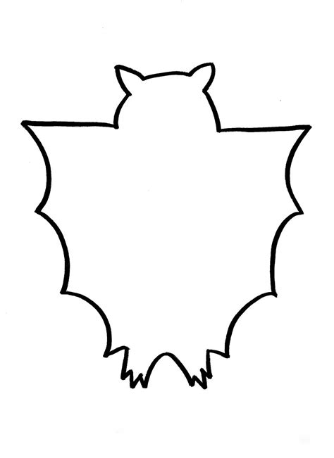 bat bar wrapper template bat outline clipart best