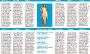 Katholischer Kalender 2016 Hrvatski Katolicki Kalendar Archive Kroatein