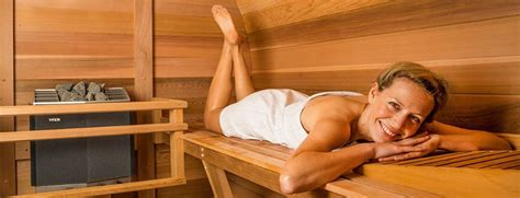 sauna in barrel saunas outdoor sauna rooms with heating