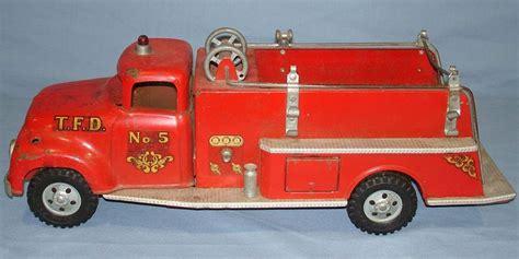 tonka fire truck toy vintage tonka trucks vintage tonka fire department