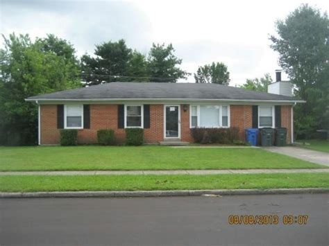 houses for sale in lexington ky 343 s eagle creek dr lexington ky 40515 foreclosed home information foreclosure