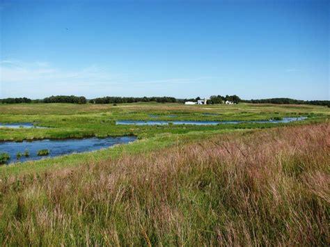 Landscape Conservation Definition Usda To Invest In Prairie Pothole Landscape Effort Nrcs