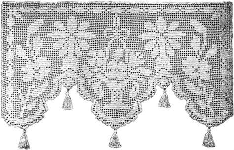free filet crochet curtain patterns 34 patterns for crochet curtains inhabit zone