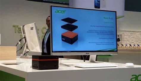Harga Acer Revo Build inilah acer revo build pc terkeren saat ini yang bisa