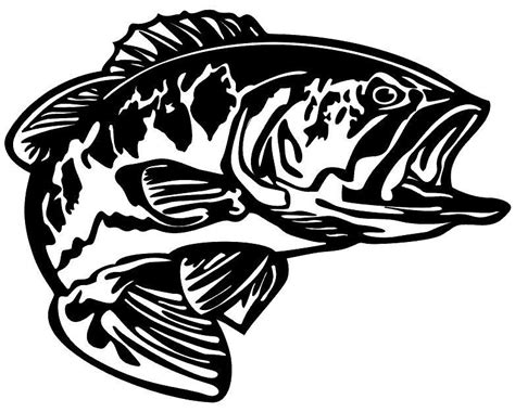 fishing decals for boat bass decal md5 vinyl fishing boat sticker vinyls