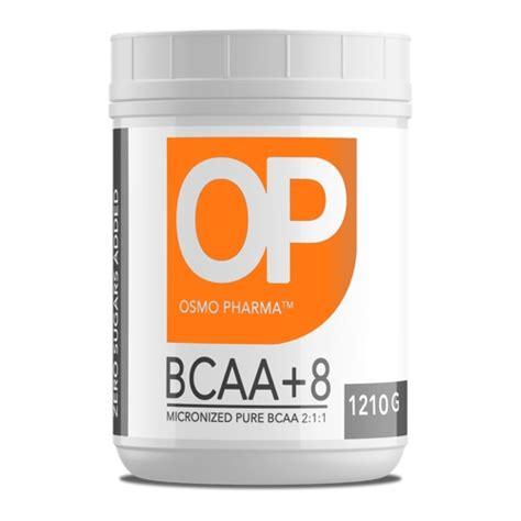 8 creatine clear osmo pharma bcaa 8 clear mango 110 serv