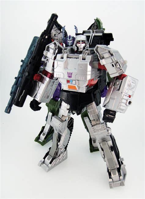 megatron transformers armada transformers legends armada megatron and black convoy in