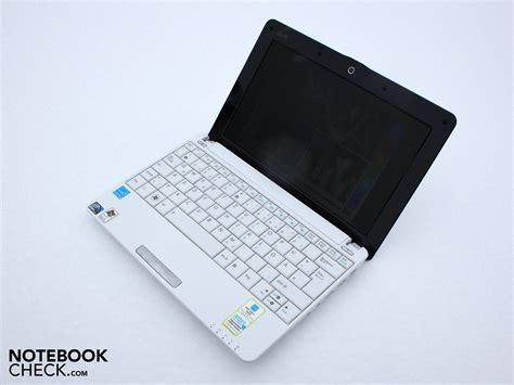 Hardisk Asus Eee Pc recensione netbook asus eee pc 1001p notebookcheck it