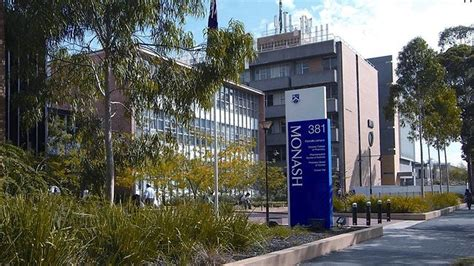 Monash Executive Mba Fees by Bachelor Of Psychological Science Bursaries At Monash